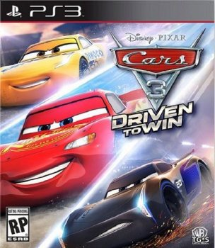 Cars 3: Driven to Win [USA/ENG]