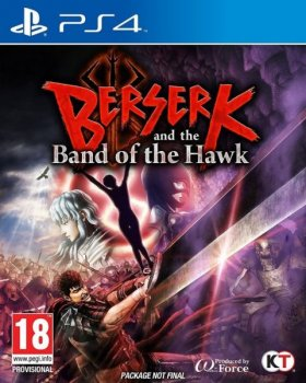Berserk and the Band of the Hawk [EUR/ENG]