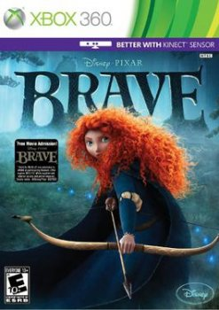Brave: The Video Game (2012) XBOX360