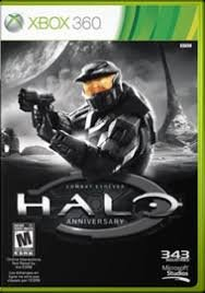 Halo: Combat Evolved Anniversary [FULL] [2011|Rus]