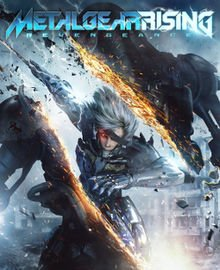 Metal Gear Rising: Revengeance [Region Free] [2013|Rus]