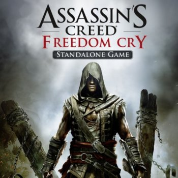 Assassin's Creed Freedom Cry [EUR/RUS]