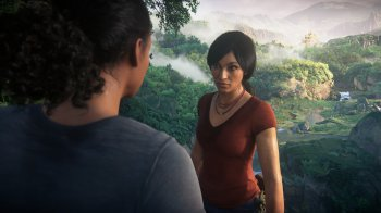 Uncharted: The Lost Legacy (2017/PS4/RUS)   PIR