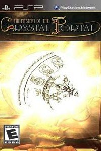 The Mystery of the Crystal Portal (2010/MINIS/CSO/RUS) / PSP