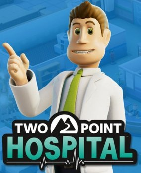 Two Point Hospital [v.1.12.27083] (2018/macOS/Русский)
