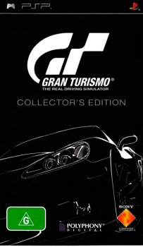 Gran Turismo: Collector's Edition