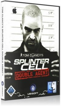 Tom Clancy's Splinter Cell: Double Agent (2006/MAC/Русский)