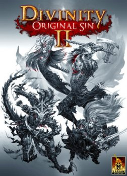 Divinity: Original Sin 2 - Definitive Edition 2019/macOS/Рсский