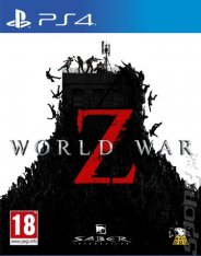 World War Z (2019) на PS4