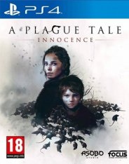 A Plague Tale: Innocence (2019) на PS4