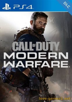 [PS4] Call of Duty: Modern Warfare [EUR/RUS] [1.01] [PAL/NTSC] [RUS] [1.01]