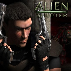 Alien Shooter ps3