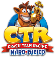 [PS4] Crash Team Racing Nitro-Fueled [EUR/ENG] [Repack]