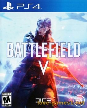 [PS4] Battlefield V (5) (CUSA-08670)