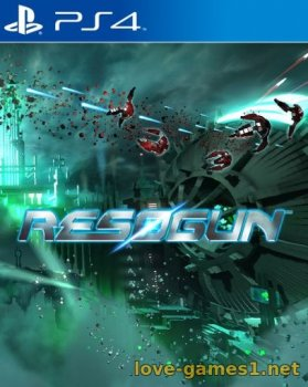 [PS4] Resogun (CUSA00005)