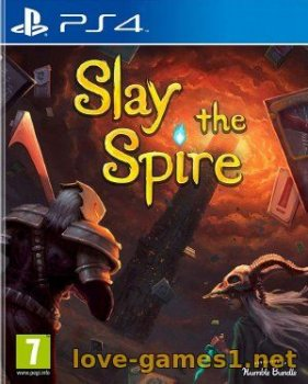 [PS4] Slay The Spire (CUSA15289)
