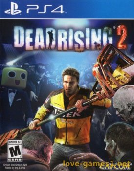 [PS4] Dead Rising 2 [USA/ENG] (v1.00)