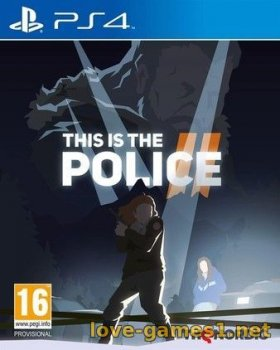 [PS4] This Is the Police 2 (CUSA11626)