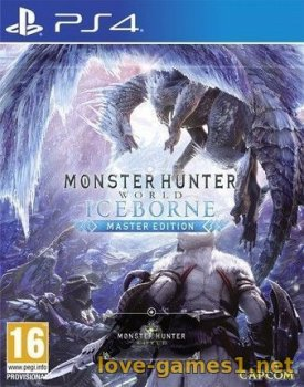 [PS4] MONSTER HUNTER: WORLD (CUSA07708)